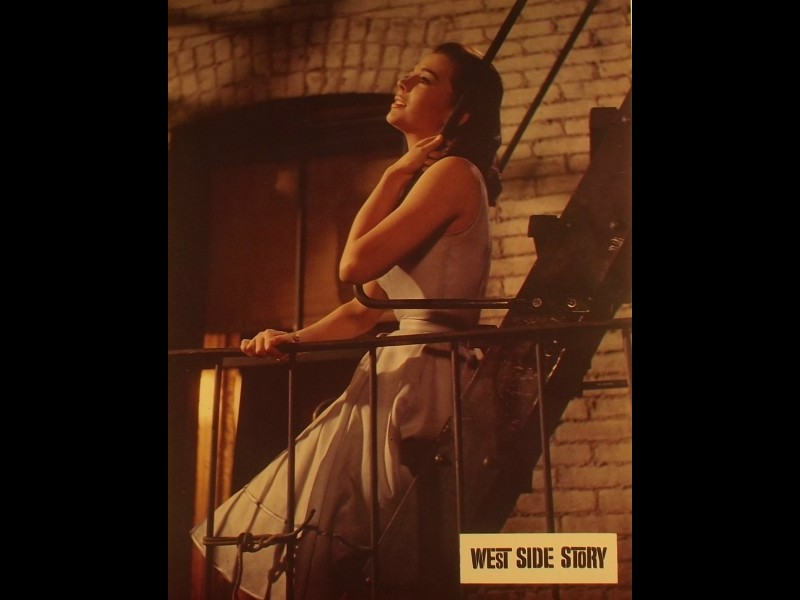 Photo du film WEST SIDE STORY