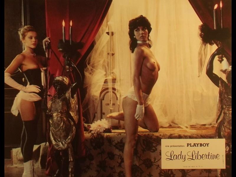 Photo du film LADY LIBERTINE