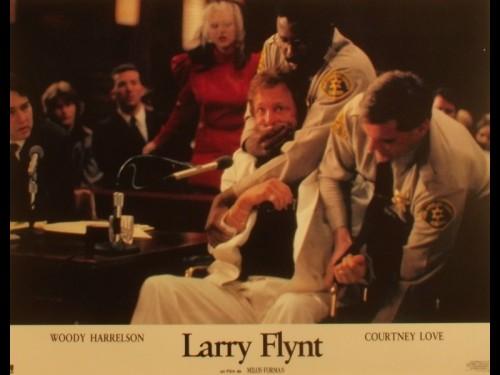 LARRY FLINT