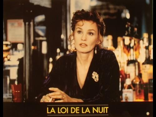 LA LOI DE LA NUIT - NIGHT AND THE CITY