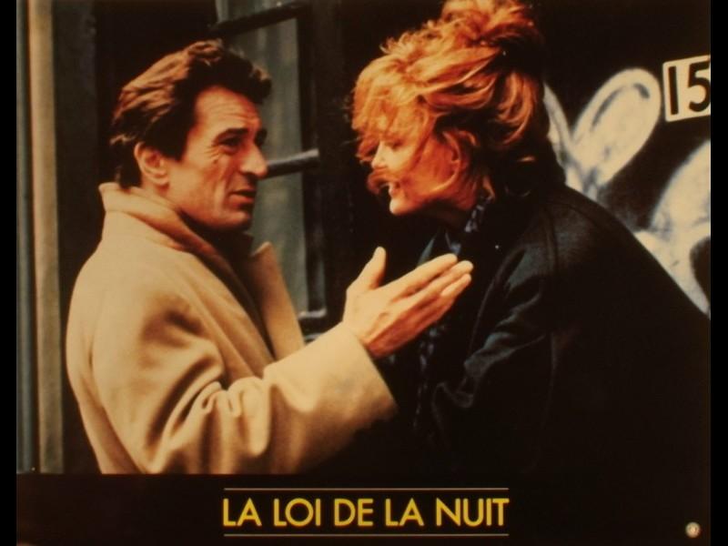 Photo du film LA LOI DE LA NUIT - NIGHT AND THE CITY