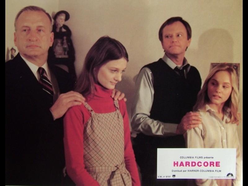 Photo du film HARDCORE