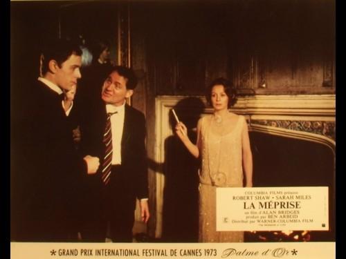 MEPRISE (LA) - THE HIRELING