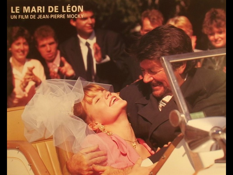 Photo du film MARI DE LEON (LE)