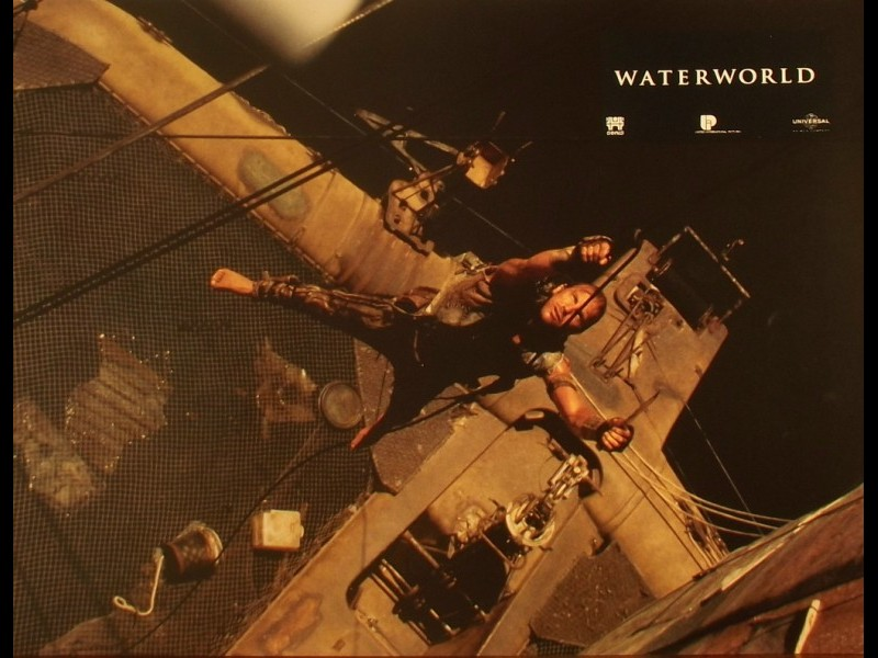 Photo du film WATERWORLD