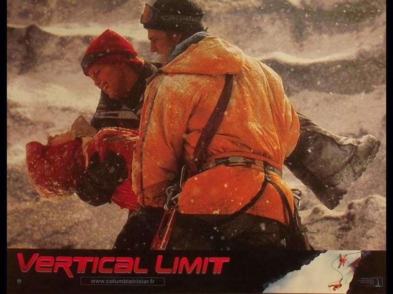 Photo du film VERTICAL LIMIT