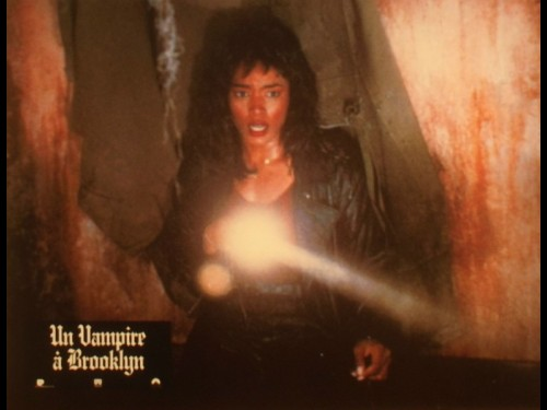 VAMPIRE A BROOKLYN (UN)