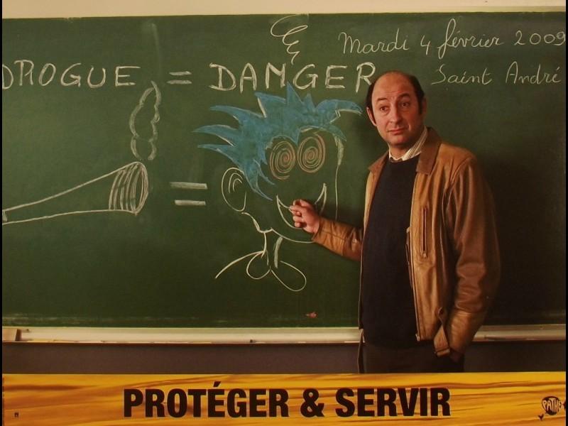 Photo du film PROTEGER ET SERVIR