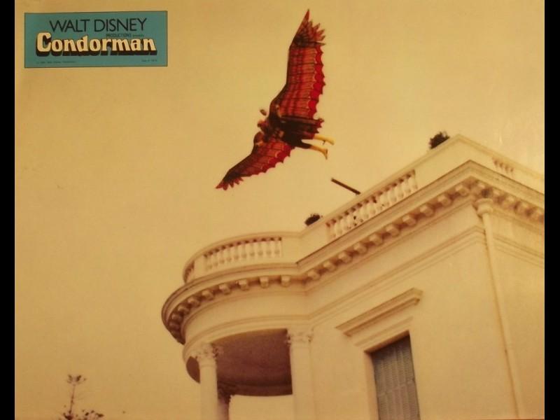 Photo du film CONDORMAN