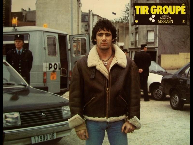 Photo du film TIR GROUPÉ