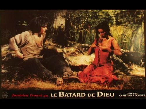 BATARD DE DIEU (LE)