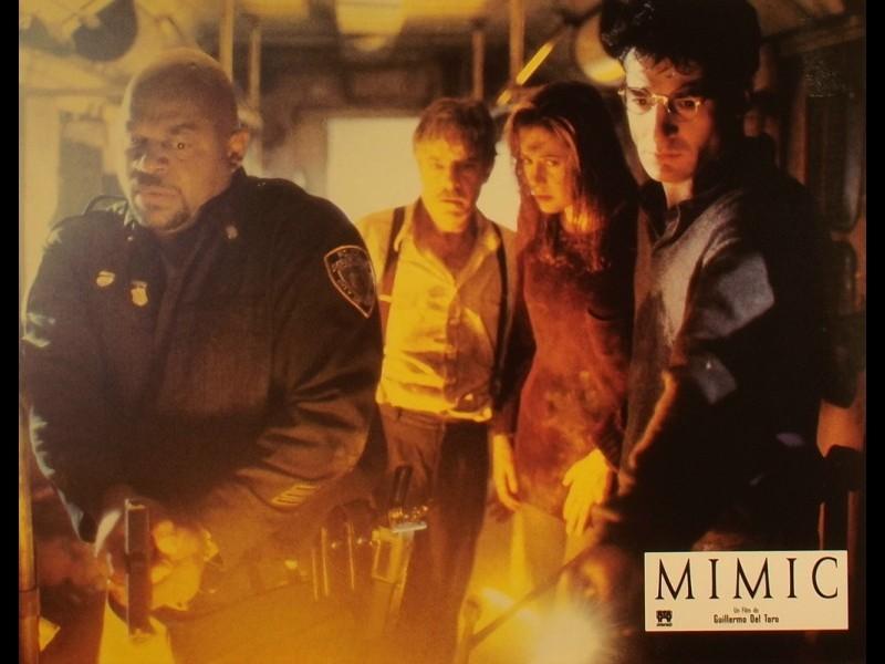 Photo du film MIMIC