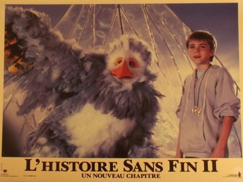 HISTOIRE SANS FIN 2 (L') - THE NEVERENDING STORY II NEXT CHAPTER