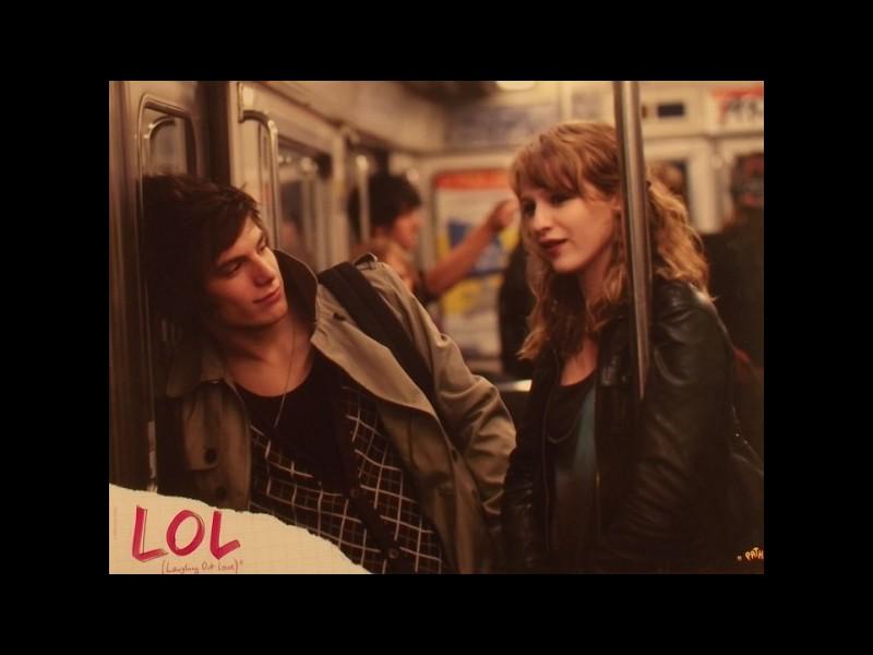 Photo du film LOL