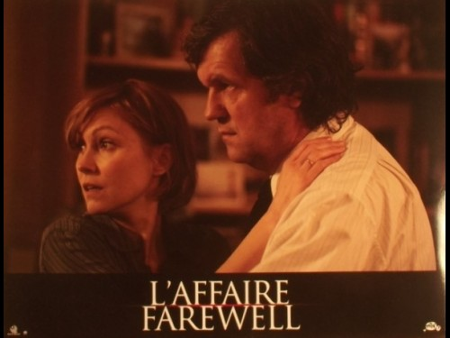 AFFAIRE FAREWELL (L')