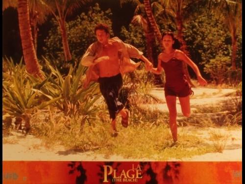LA PLAGE - THE BEACH