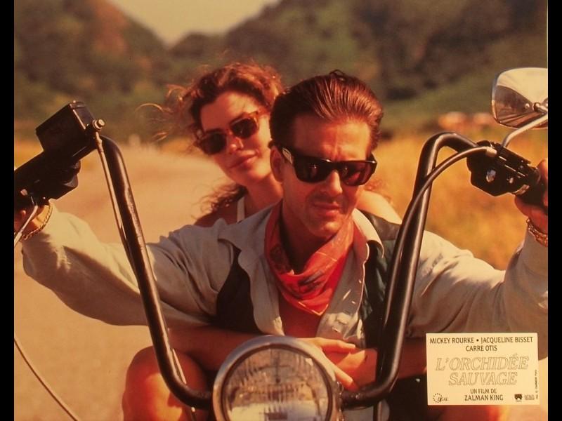Photo du film ORCHIDÉE SAUVAGE (L') - WILD ORCHID