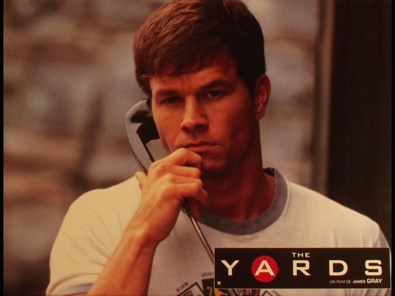 Photo du film THE YARDS