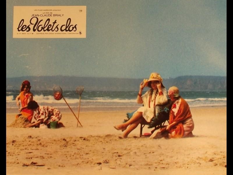 Photo du film VOLETS CLOS (LES)