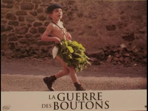 GUERRE DES BOUTONS (LA)