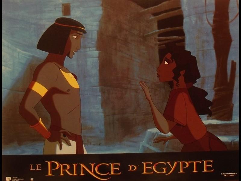 Photo du film PRINCE D'EGYPTE (LE) - THE PRINCE OF EGYPT