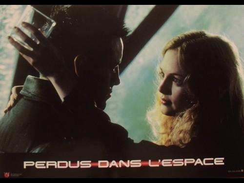 PERDUS DANS L'ESPACE - LOST IN SPACE