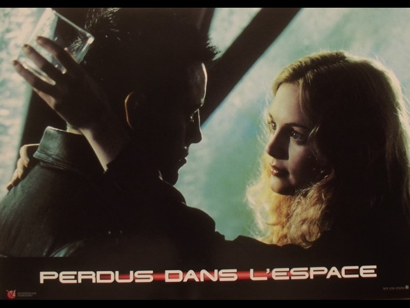 Photo du film PERDUS DANS L'ESPACE - LOST IN SPACE