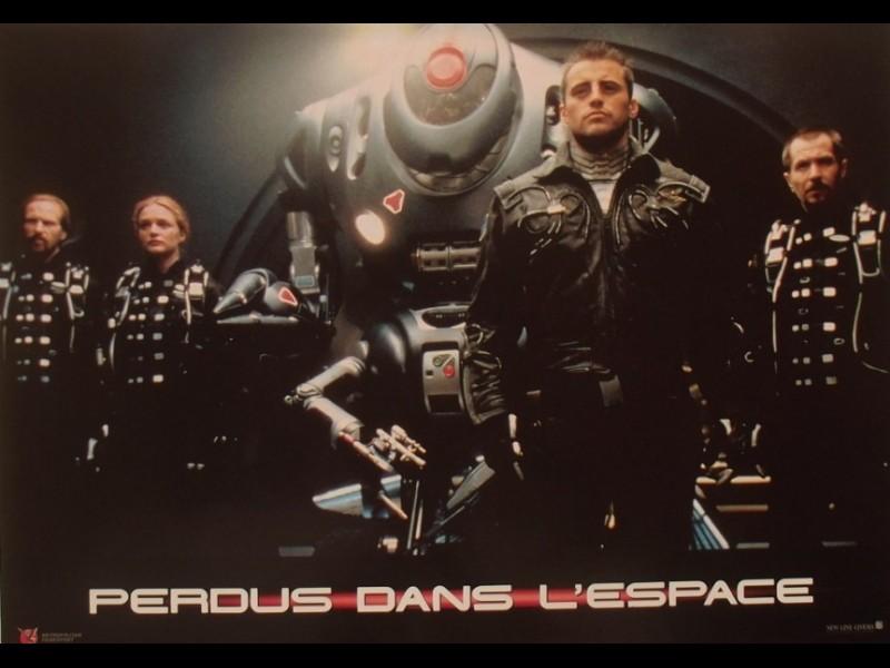Photo du film PERDUS DANS L'ESPACE - LOST IN SPACE