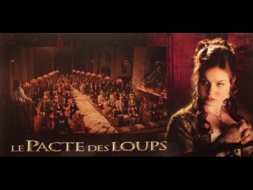 PACTE DES LOUPS (LE)