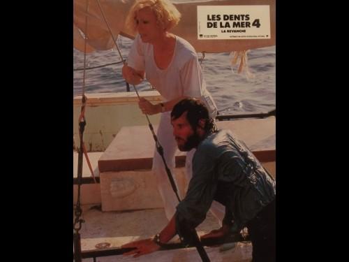 DENTS DE LA MER 4 (LES) - JAWS: THE REVENGE