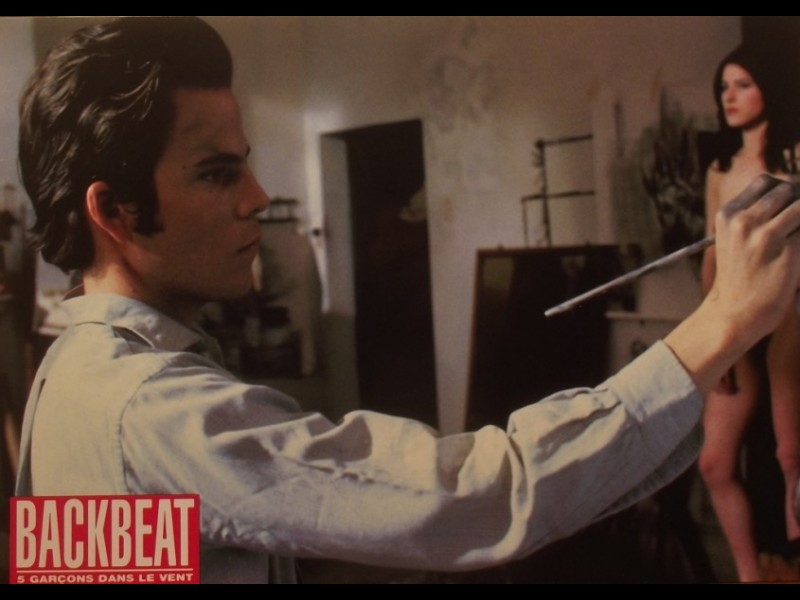 Photo du film BACKBEAT