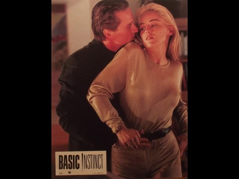 Photo du film BASIC INSTINCT