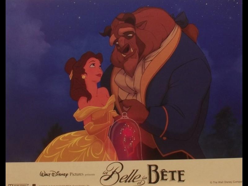 Photo du film BELLE ET LA BETE (LA)