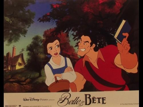 BELLE ET LA BETE (LA)