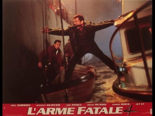 ARME FATALE 4 (L')