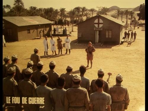 FOU DE GUERRE (LE) - LE FOU DE GUERRE