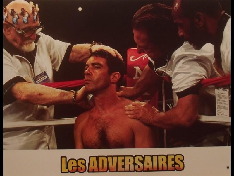Photo du film ADVERSAIRES (LES) - PLAY IT TO THE BONE