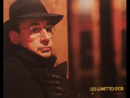 LUNETTES D'OR (LES) - GLI OCCHIALI D'ORO