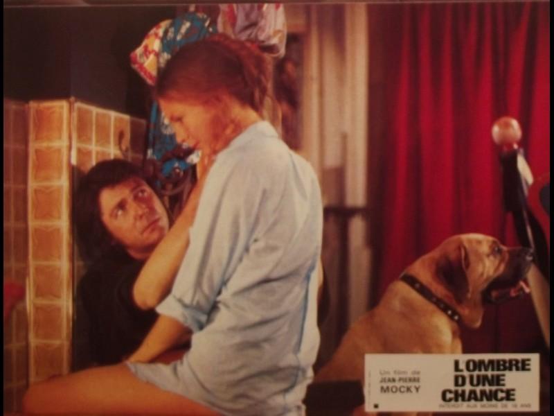Photo du film OMBRE D'UNE CHANCE (L')