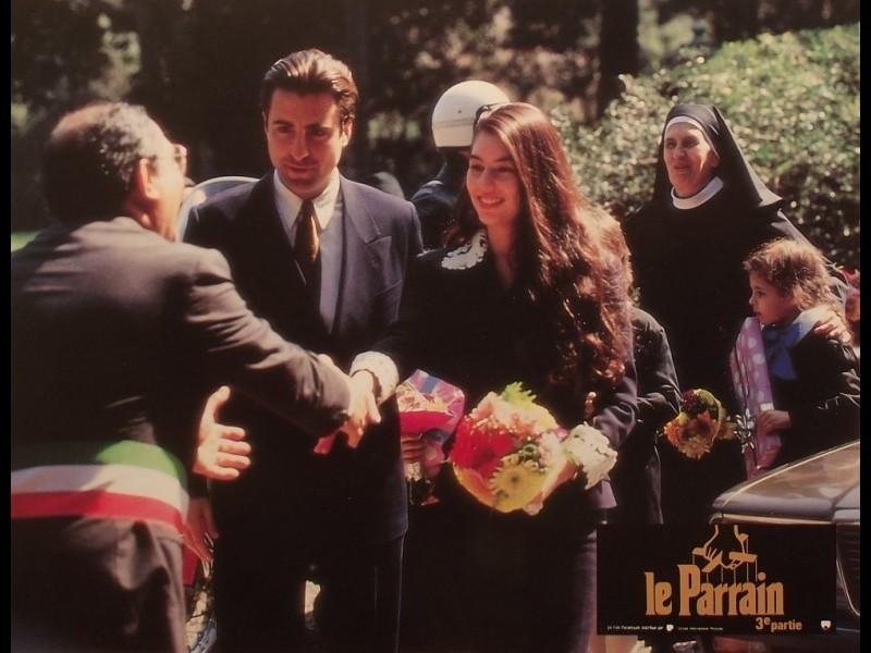 Photo du film PARRAIN 3 (LE) - THE GODFATHER: PART III