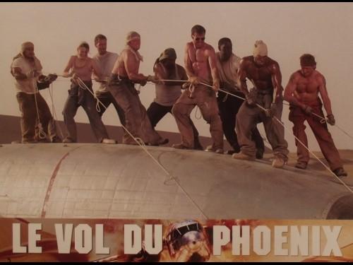 LE VOL DU PHOENIX