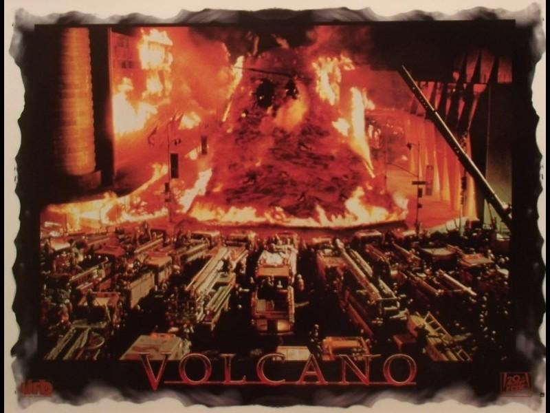 Photo du film VOLCANO