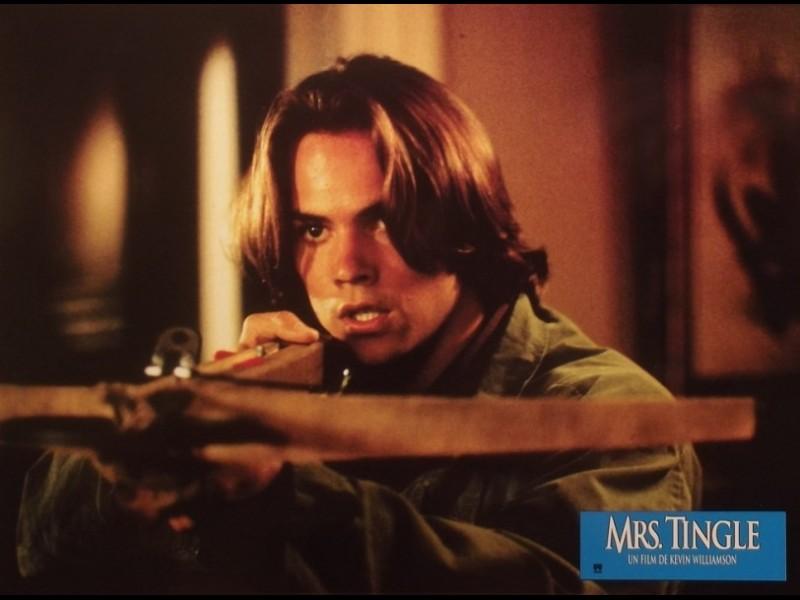 Photo du film MRS TINGLE
