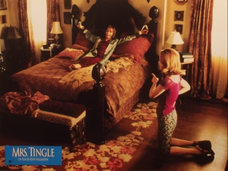 Photo du film MRS TINGLE