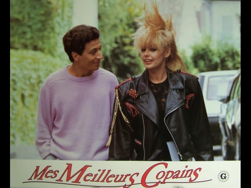 Photo du film MES MEILLEURS COPAINS