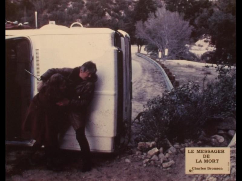 Photo du film MESSAGER DE LA MORT (LE) - MESSENGER OF DEATH