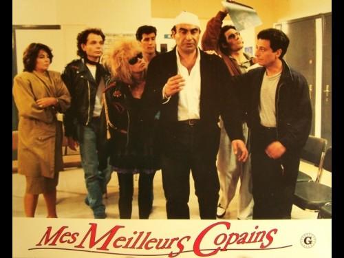 MES MEILLEURS COPAINS
