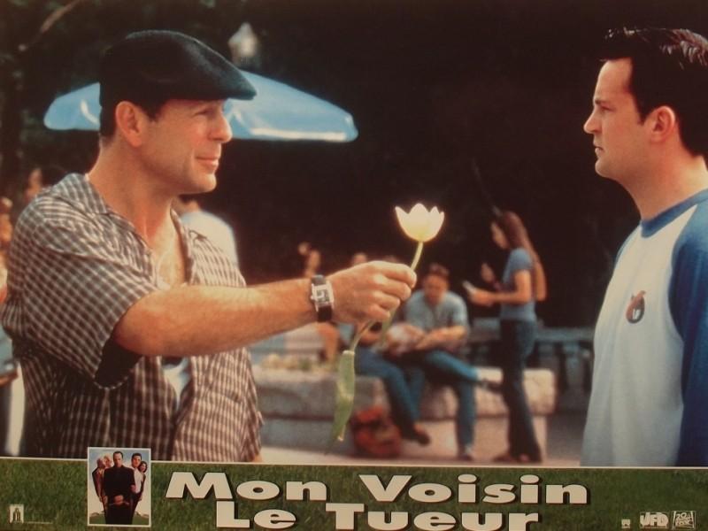 Photo du film VOISIN LE TUEUR (MON) - THE WHOLE NINE YARDS