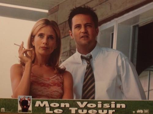 VOISIN LE TUEUR (MON) - THE WHOLE NINE YARDS