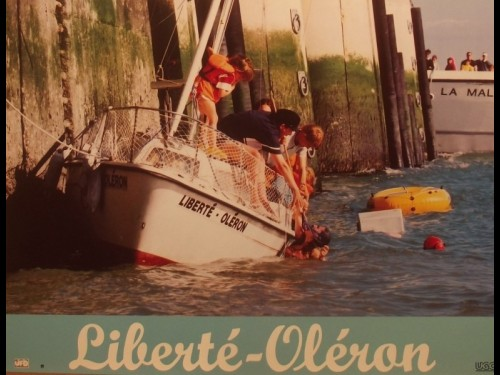 LIBERTÉ-OLERON